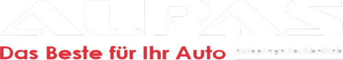 ALPAS Autopflege Fachbetrieb - Logo